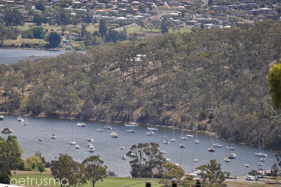 Third view of Homely residentialLand listing, Lot 4, 8 Fig Place, Geilston Bay TAS 7015
