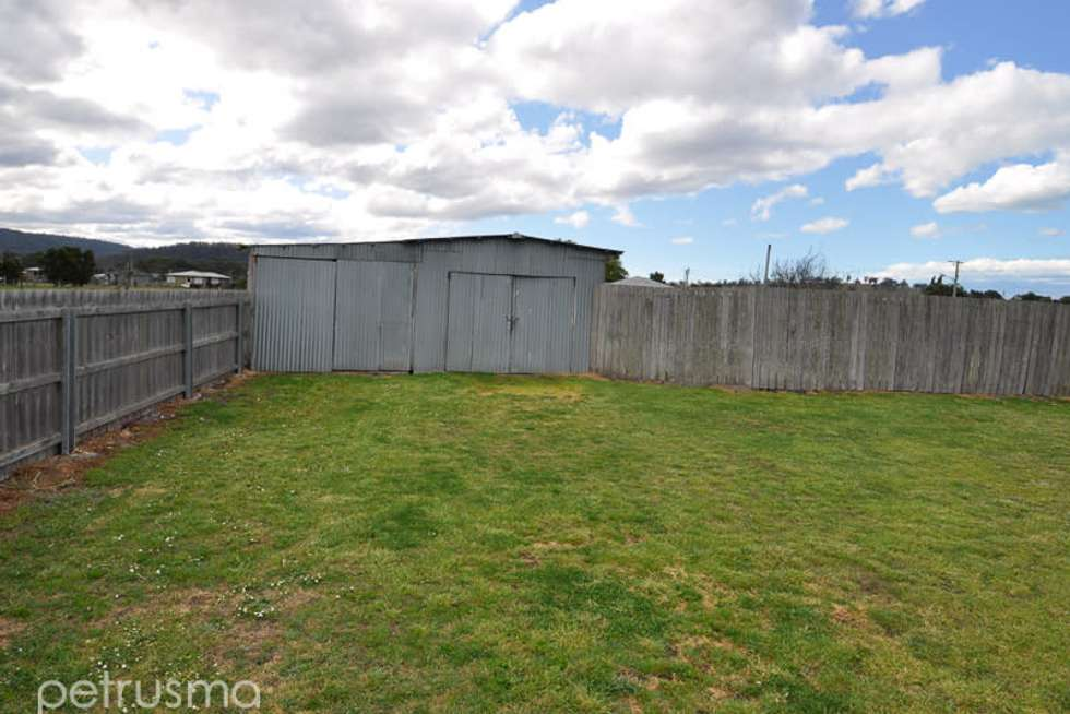 Fifth view of Homely house listing, 11 Charles Street, Triabunna TAS 7190