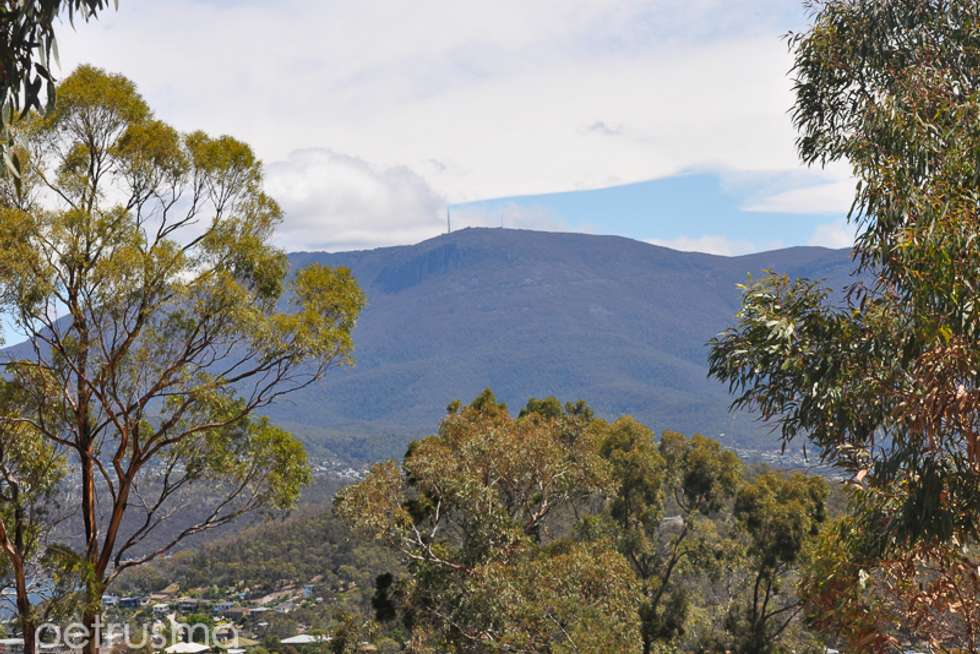 Fourth view of Homely residentialLand listing, Lot 4, 8 Fig Place, Geilston Bay TAS 7015