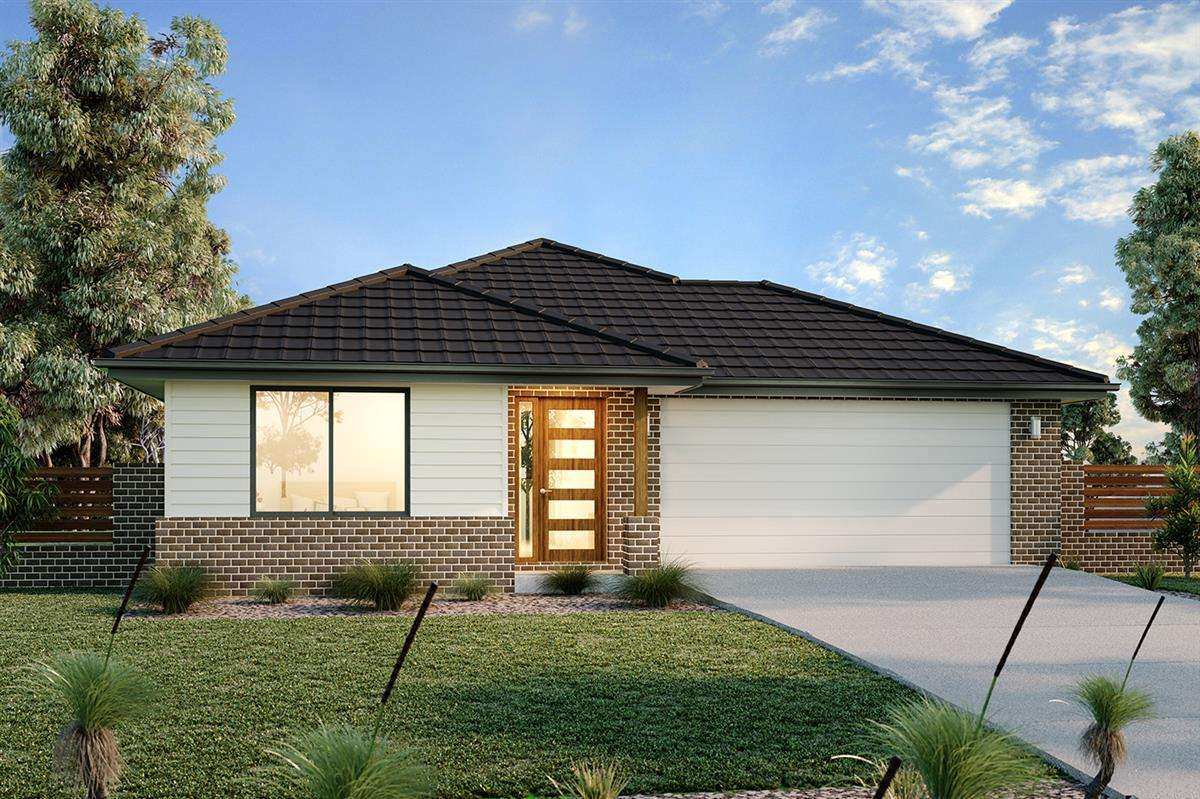 Main view of Homely house listing, Lot 5 Platinum Ct, Glass House Mountains, QLD 4518