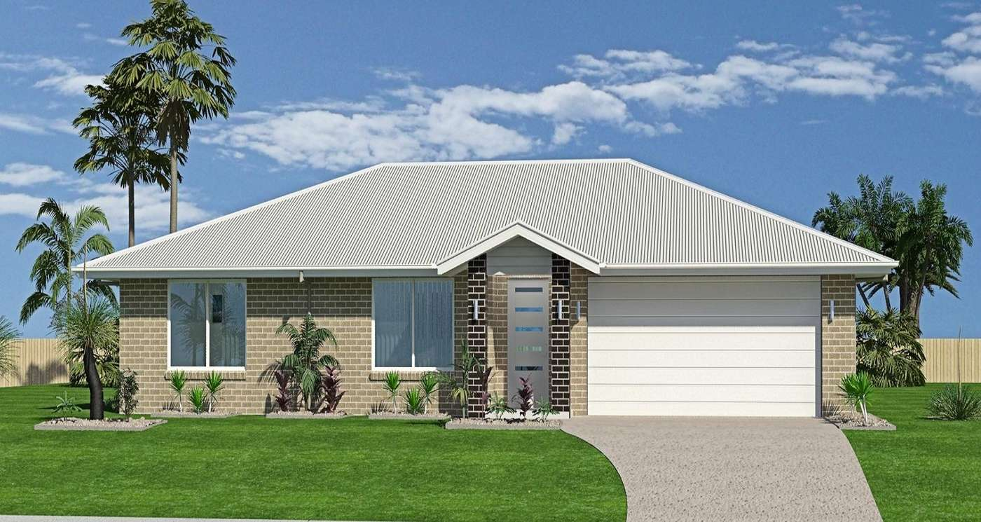 Main view of Homely house listing, Lot 2, 16 Karanne Drive, Mooloolah Valley, QLD 4553