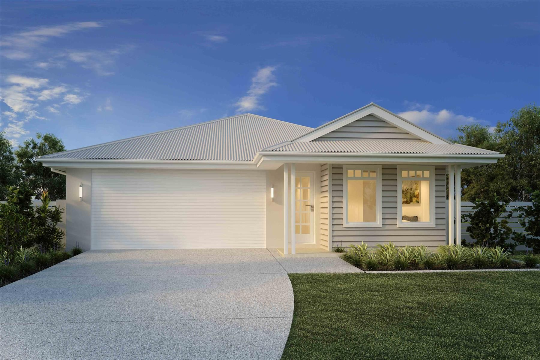 Lot 177 Binnies Road Satterley Estate