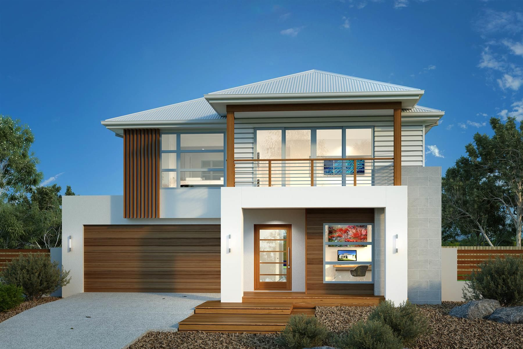 Lot 241 Hayfield Estate