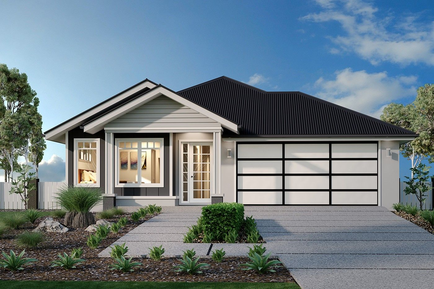 Lot 231 Hayfield Estate