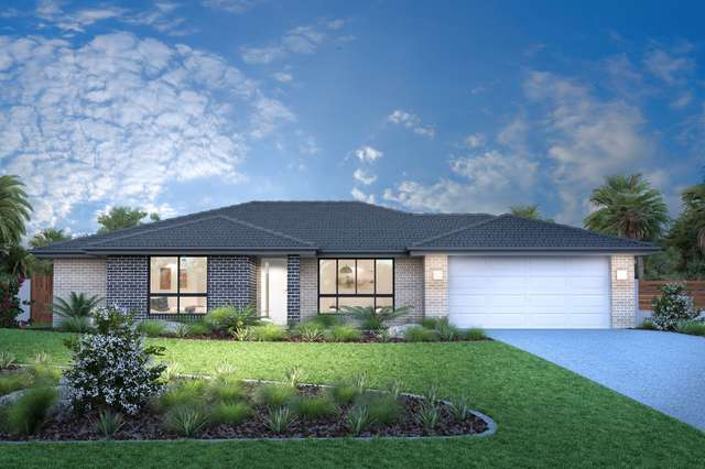 Lot 38 Outlook Rise, Mooloolah Valley QLD 4553