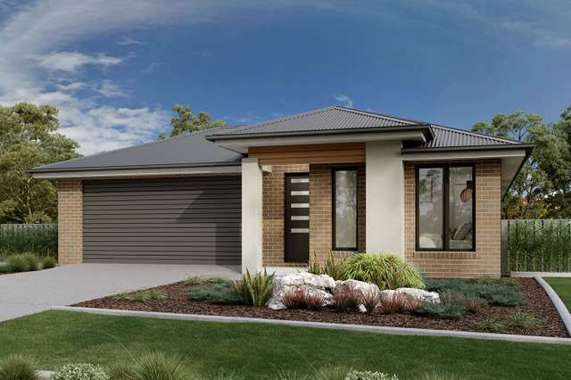 Lot 146 Flewin Ave  (Arranmore Estate), Miners Rest VIC 3352