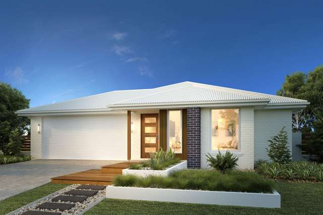 Lot 149 Flewin Ave  (Arranmore Estate), Miners Rest VIC 3352
