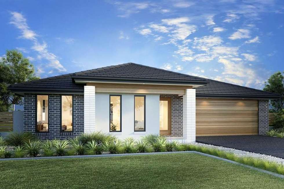 Lot 3 Tarrawarra Lane