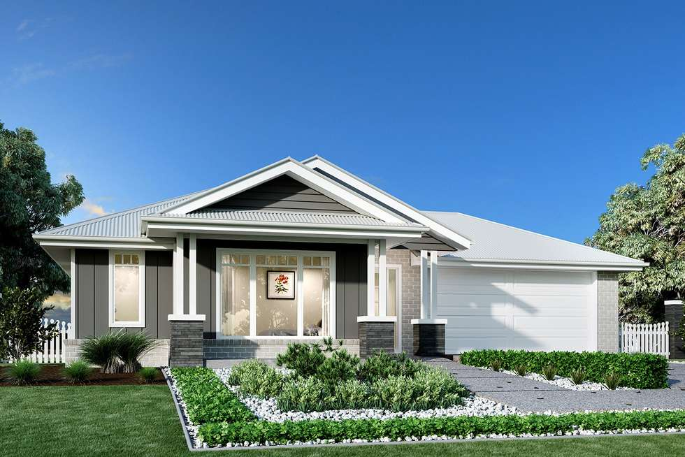 Lot 6 Tarrawarra Lane