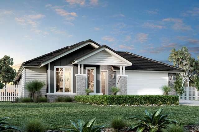 Lot 95 Diamantina Drive, Branyan QLD 4670