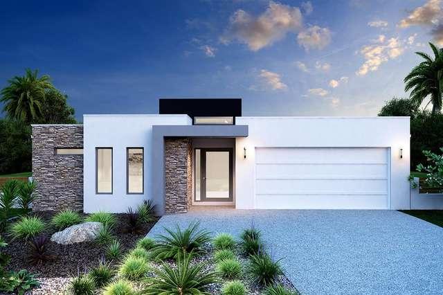 Lot 83 Parklands drive, Branyan QLD 4670