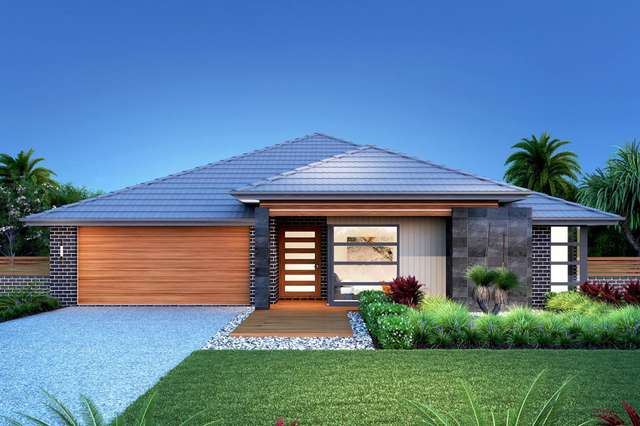 Lot 71, 15 Lakefield Court, Branyan QLD 4670