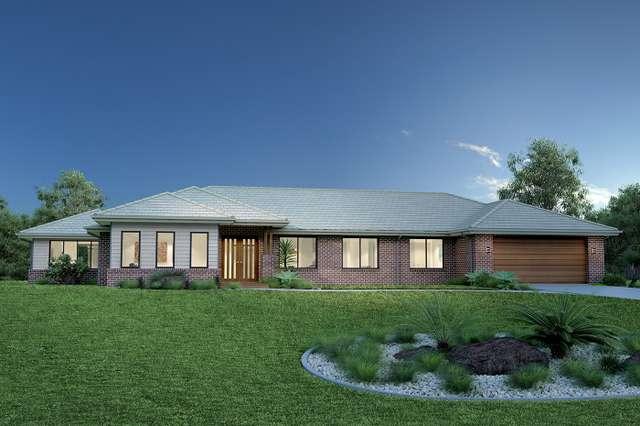 Lot 82, 15 Parklands drive, Branyan QLD 4670