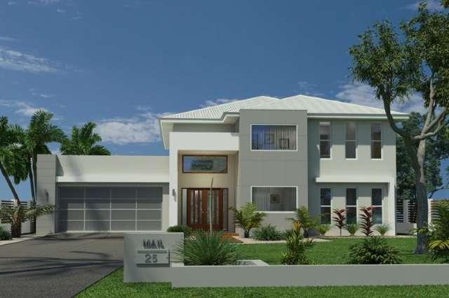 Lot 226 Edenbrook Drive, Norville QLD 4670