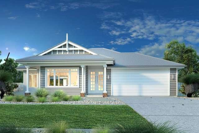 Lot 109 Zucchero Lane, Ashfield QLD 4670
