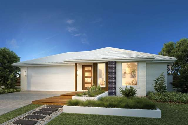 Lot 608 Brushtail Court, Brookhaven, Bahrs Scrub QLD 4207