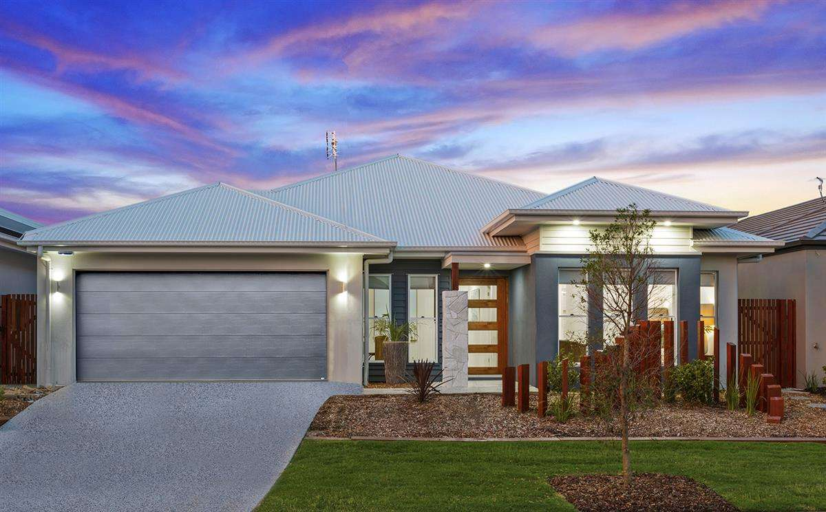 Main view of Homely house listing, Lot 5 Hillside Estate, Mooloolah Valley, QLD 4553