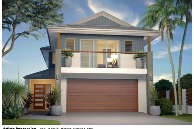 Lot 782, Build New! Daydream Street - North Harbour, Burpengary East QLD 4505