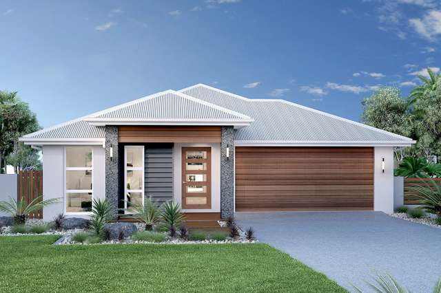 """Lot 793, Build New! """"North Harbour"""", Burpengary East QLD 4505"""