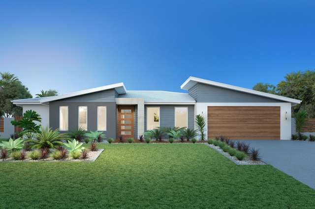 Lot #7, 35 Diggings Road, Imbil QLD 4570