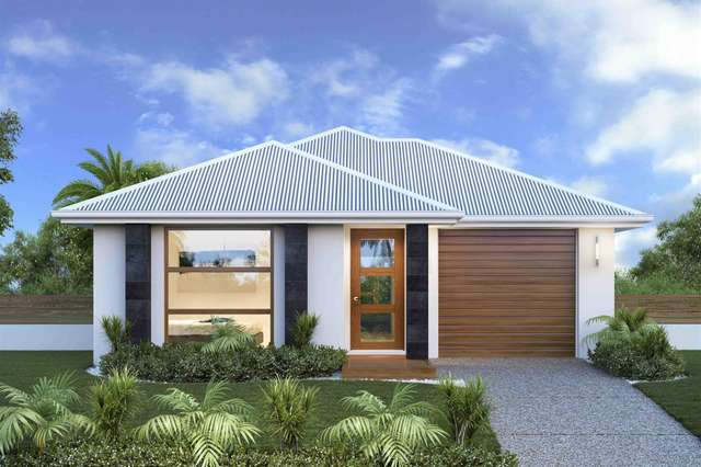 Lot 1200 upon request, Palmview QLD 4553