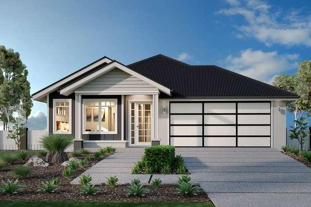 Lot #8 Aspire on Hursley, Glenvale QLD 4350