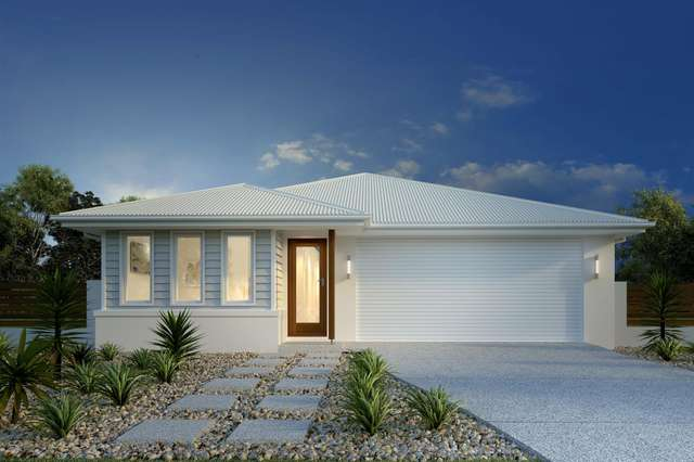 Lot 3, Build New! New Road - Ulmarra Reserve, Upper Caboolture QLD 4510