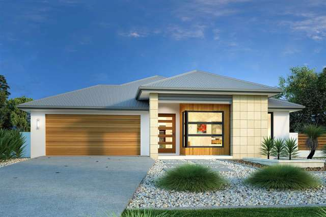 "Lot 46, Build New King Arthur Crescent - ""Murrumba Castle"", Murrumba Downs QLD 4503"
