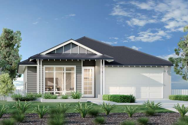 Lot #15 Jacamunda Circuit, Earlville QLD 4870