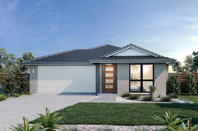 Lot #2 Etty Street, Kewarra Beach QLD 4879