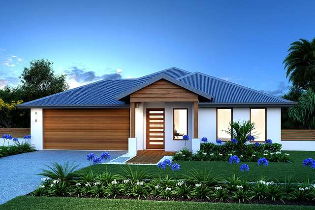 1516 Sunset release, Springfield QLD 4300