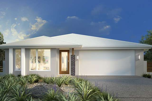 Lot 855 Revelstoke Way (Winterfield) (416 sqm), Delacombe VIC 3356