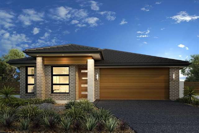 Lot TBA, Build New! Available upon request, Griffin QLD 4503