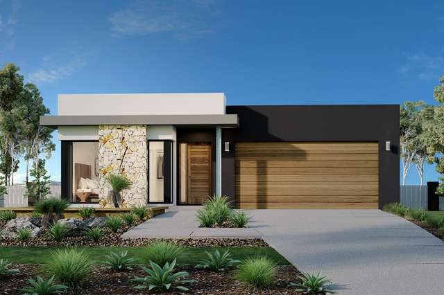 Lot 4603, Address Available upon request, Newport QLD 4020