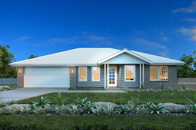 Lot 532 Plough Drive, Curlewis VIC 3222