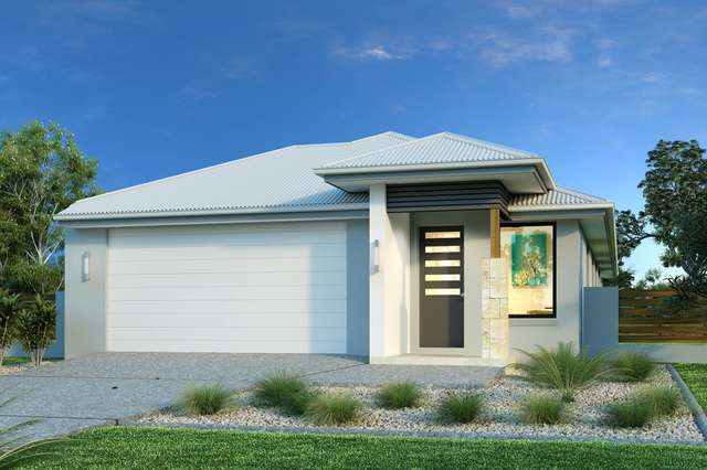 Lot 1118 Charlotte Street, Caboolture South QLD 4510