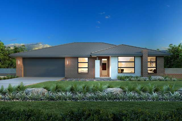 Lot 436 Suter Drive, Caboolture South QLD 4510
