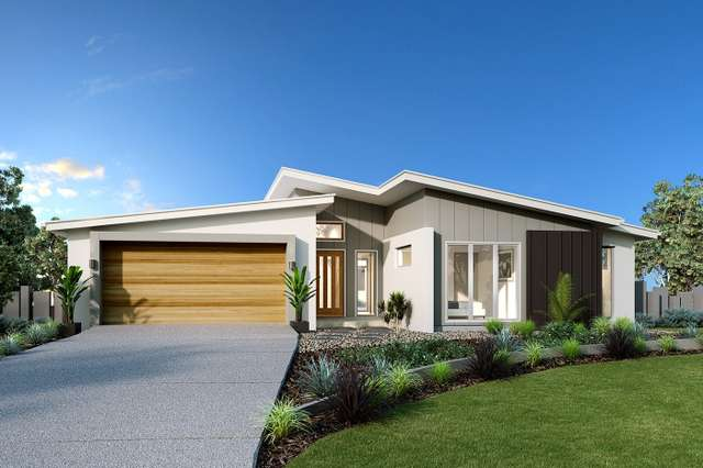Lot 15, BUILD NEW! Available upon request, Carseldine QLD 4034