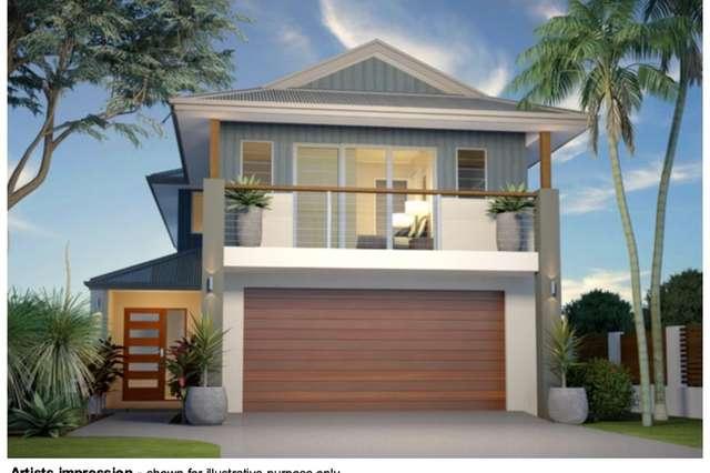 Lot 09, Build New! New Road - Bayside - Moreton Bay