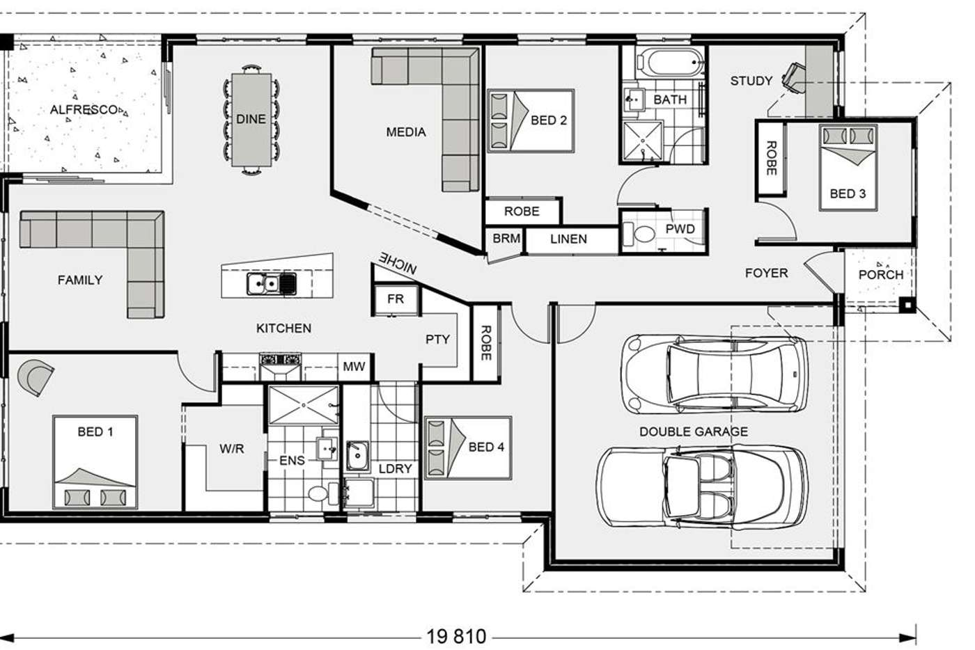 Second view of Homely house listing, Lot 6305 Sunbird Lane, Peregian Springs QLD 4573