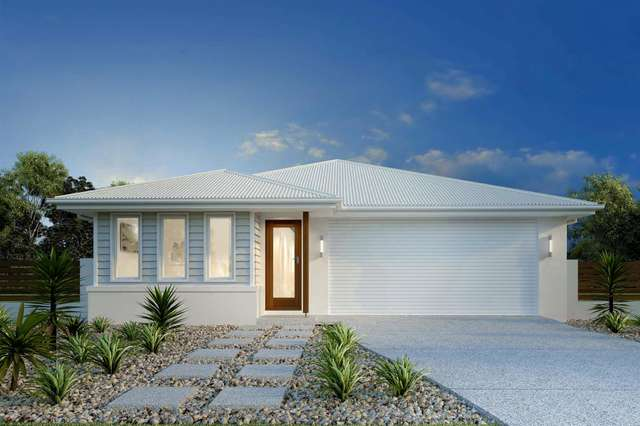Lot 1133 Strawberry Street, Caboolture South QLD 4510