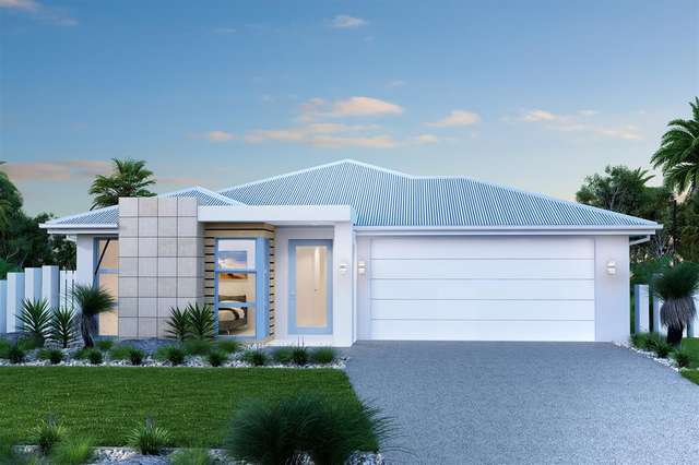 Lot 1120 Charlotte Street, Caboolture South QLD 4510