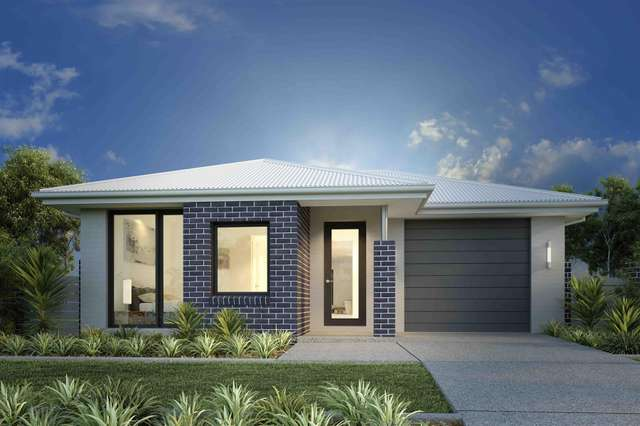 Lot 1119 Charlotte Street, Caboolture South QLD 4510