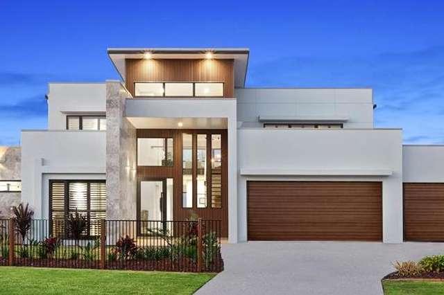 Lot 8, BUILD NEW! Address available upon request, Bridgeman Downs QLD 4035