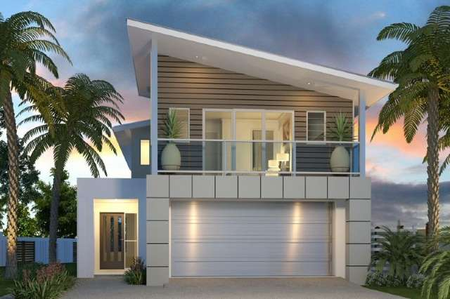 Lot 103, Build New! New Road - Griffin, Griffin QLD 4503