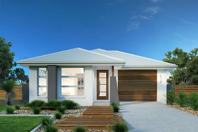 Lot 59 Betty Way - Cathlaw on Ferrier, New Gisborne VIC 3438