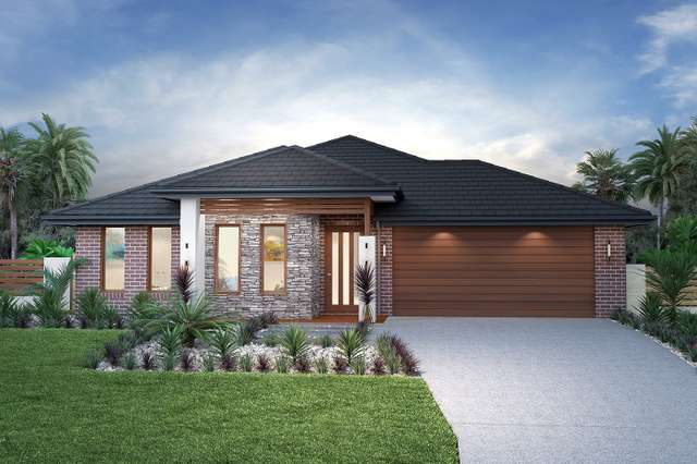 Lot TBA, Build New New Road - Riverbank Estate, Caboolture South QLD 4510