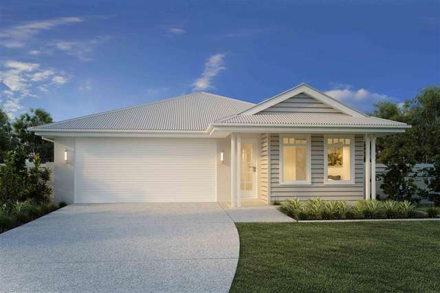 Lot 691, Build New North Harbour Estate, Burpengary East QLD 4505