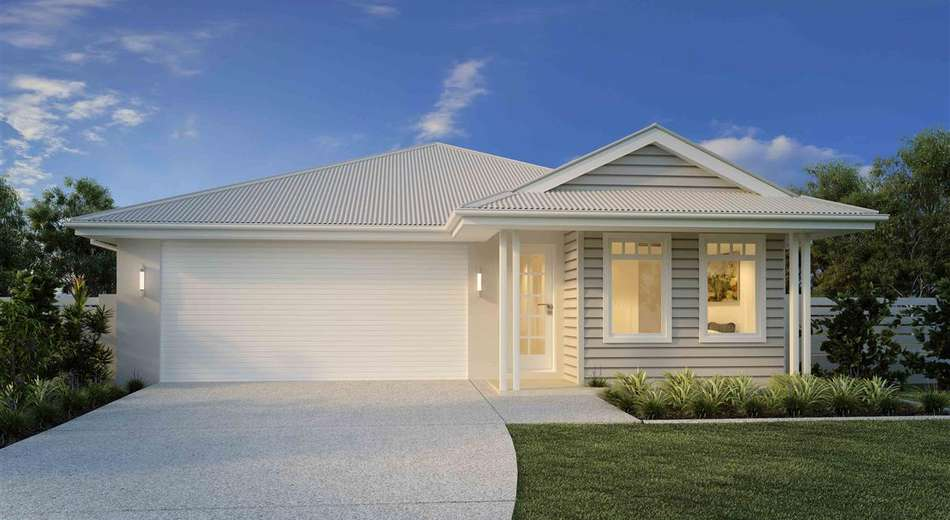 Lot 691, Build New North Harbour Estate
