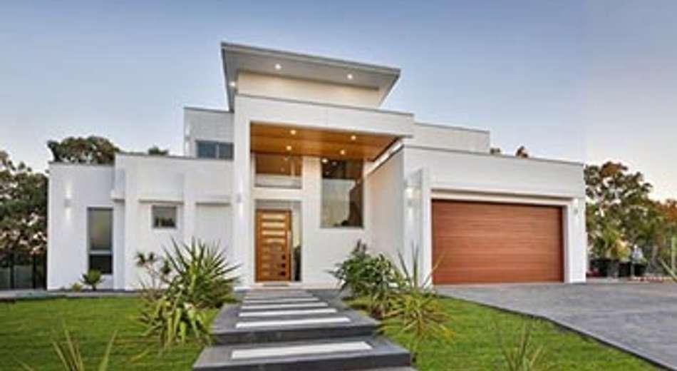 Lot 15, Build New! Highfields Estate